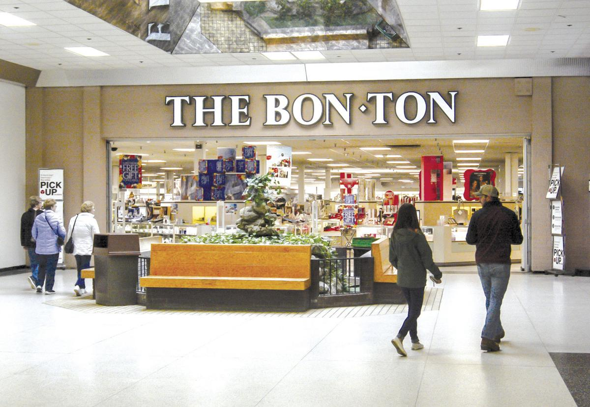 BonTon Announces All Stores To Close Shortly News Bradforderacom - Free sample invoice template marshalls online store