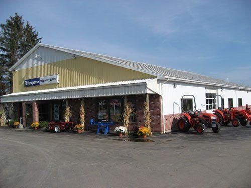 Tri-County Supply, Inc. | Farm Equipment Repair | Chaffee ...
