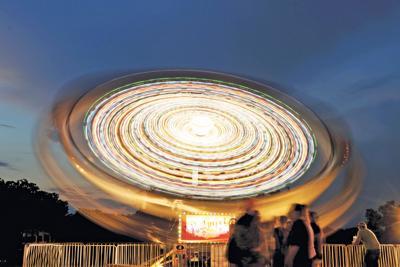 Taney County Fair
