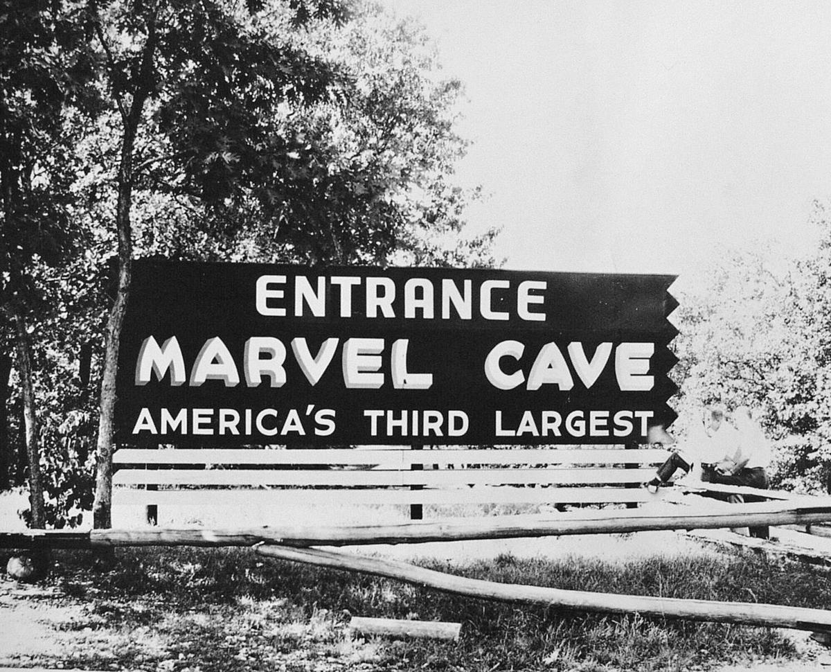 Marvel Cave 2
