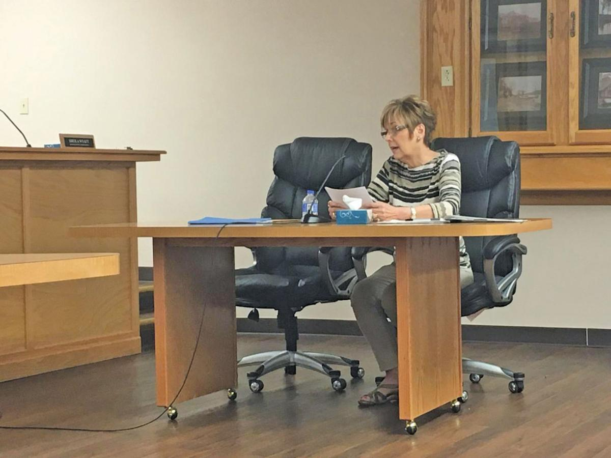 Taney County Commission Considers Options On Cafos News Free