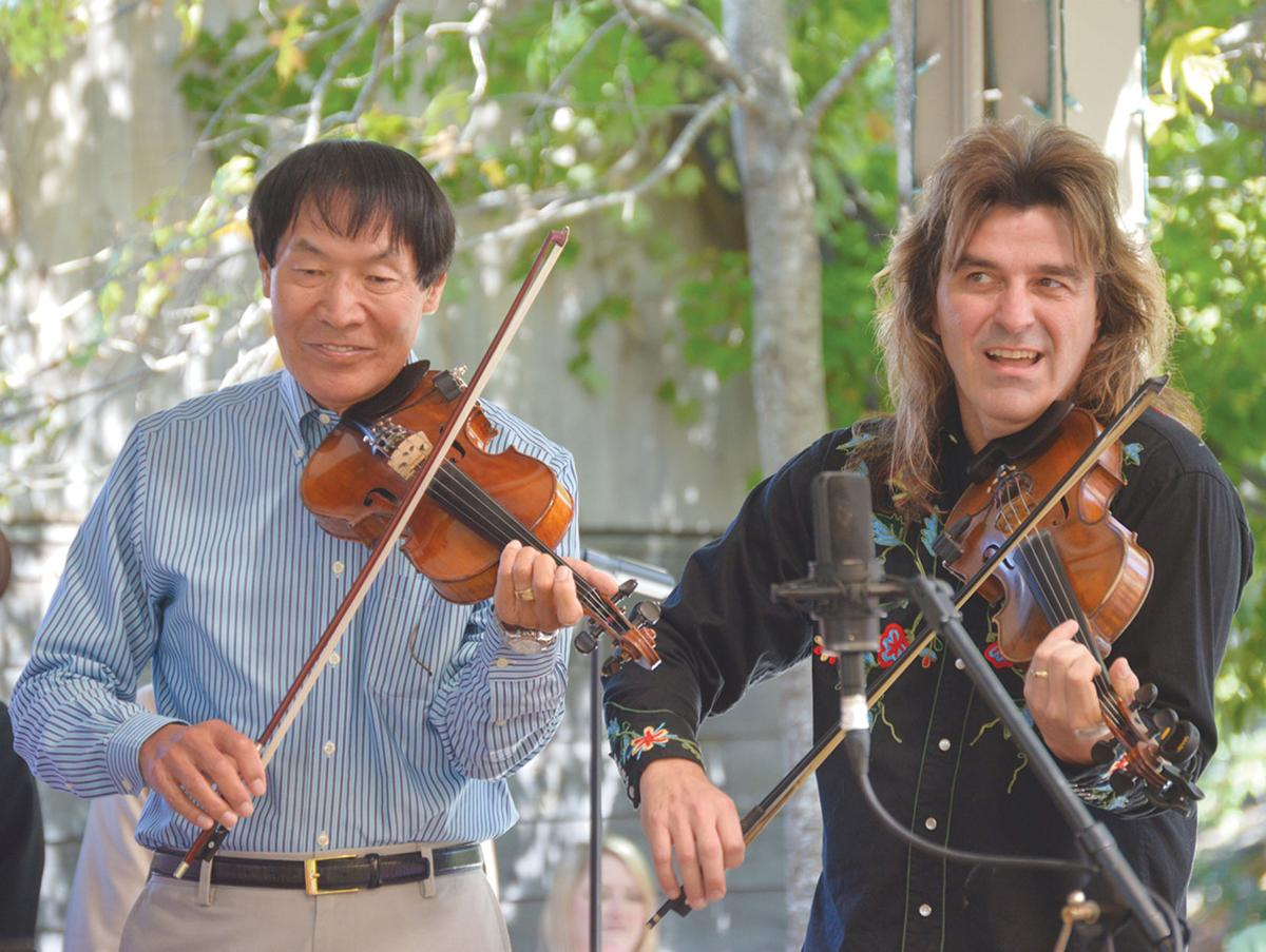 30th annual Branson Fiddle Festival & Mid-America Fiddle Contest
