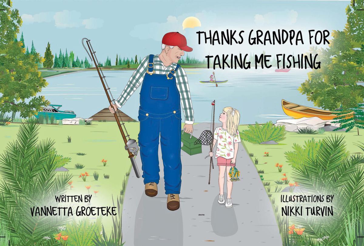 Thanks Grandpa for Taking Me Fishing.jpg