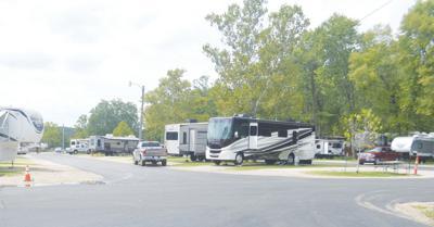 Branson Lakeside RV Park receives improvements | News Free