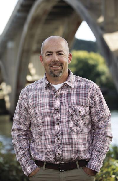 Brad Daniels