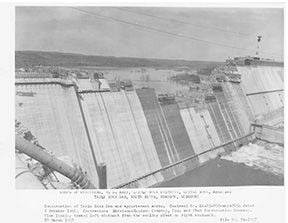 60 years of Table Rock Dam | News Free | bransontrilakesnews com