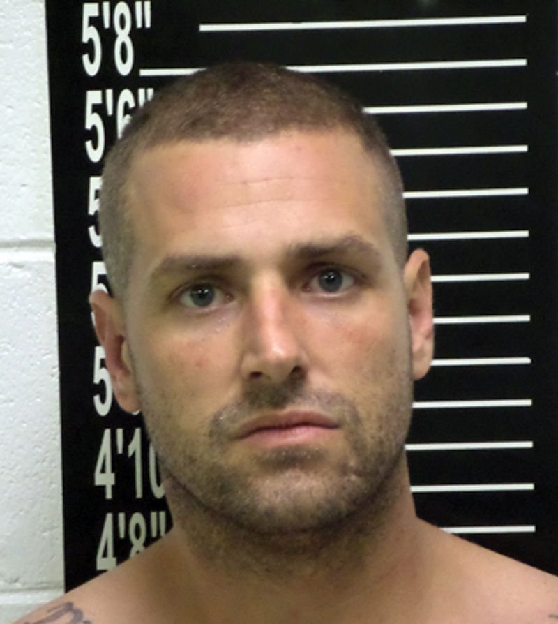 Man gets 15 years in prison for drug possession | News Story