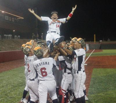 Youth teams take aim at World Series glory | Sports Free