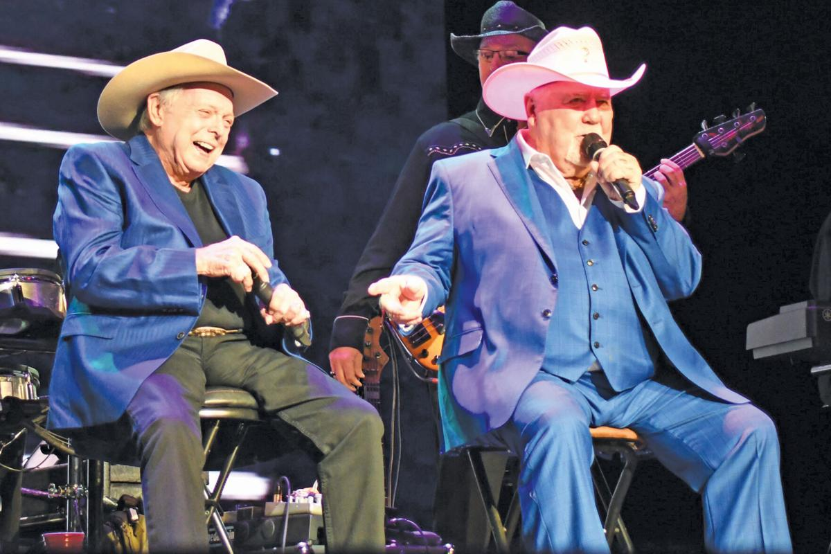 Mickey Gilley and Johnny Lee 2020 3.jpg