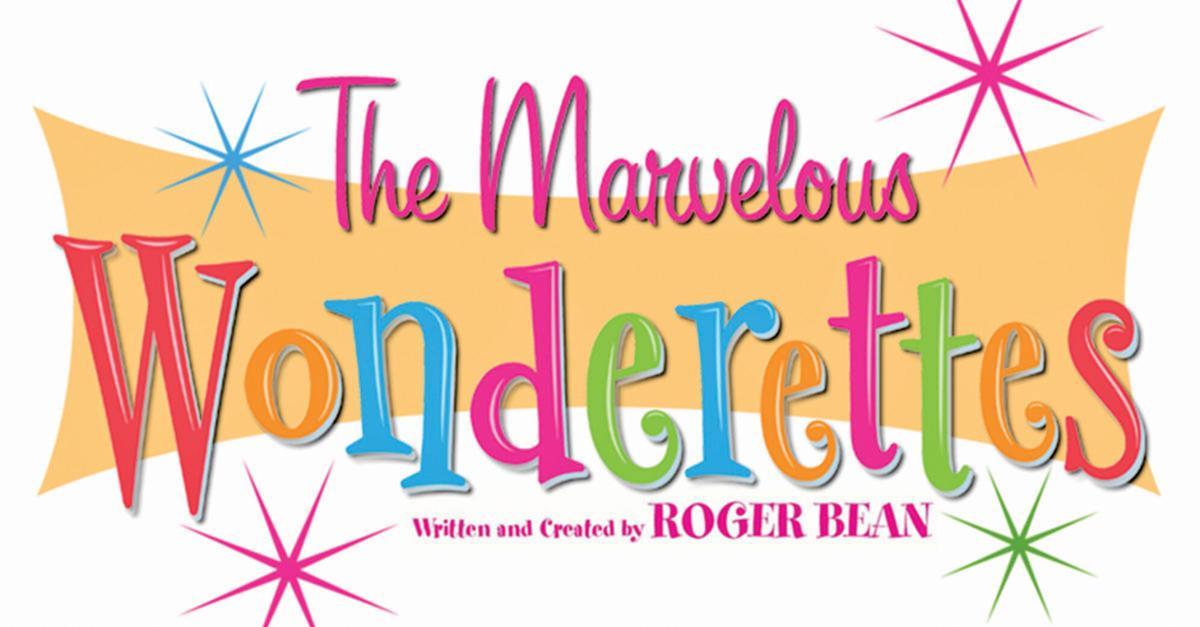The Marvelous Wonderettes logo.jpg