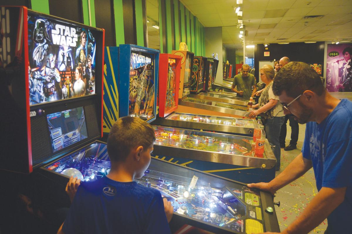 New arcade brings 1980s back to Branson | News Free