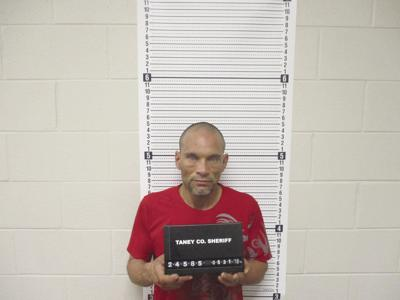 Branson traffic stop results in three arrests, recovery of