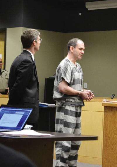 Philip Dodd sentencing