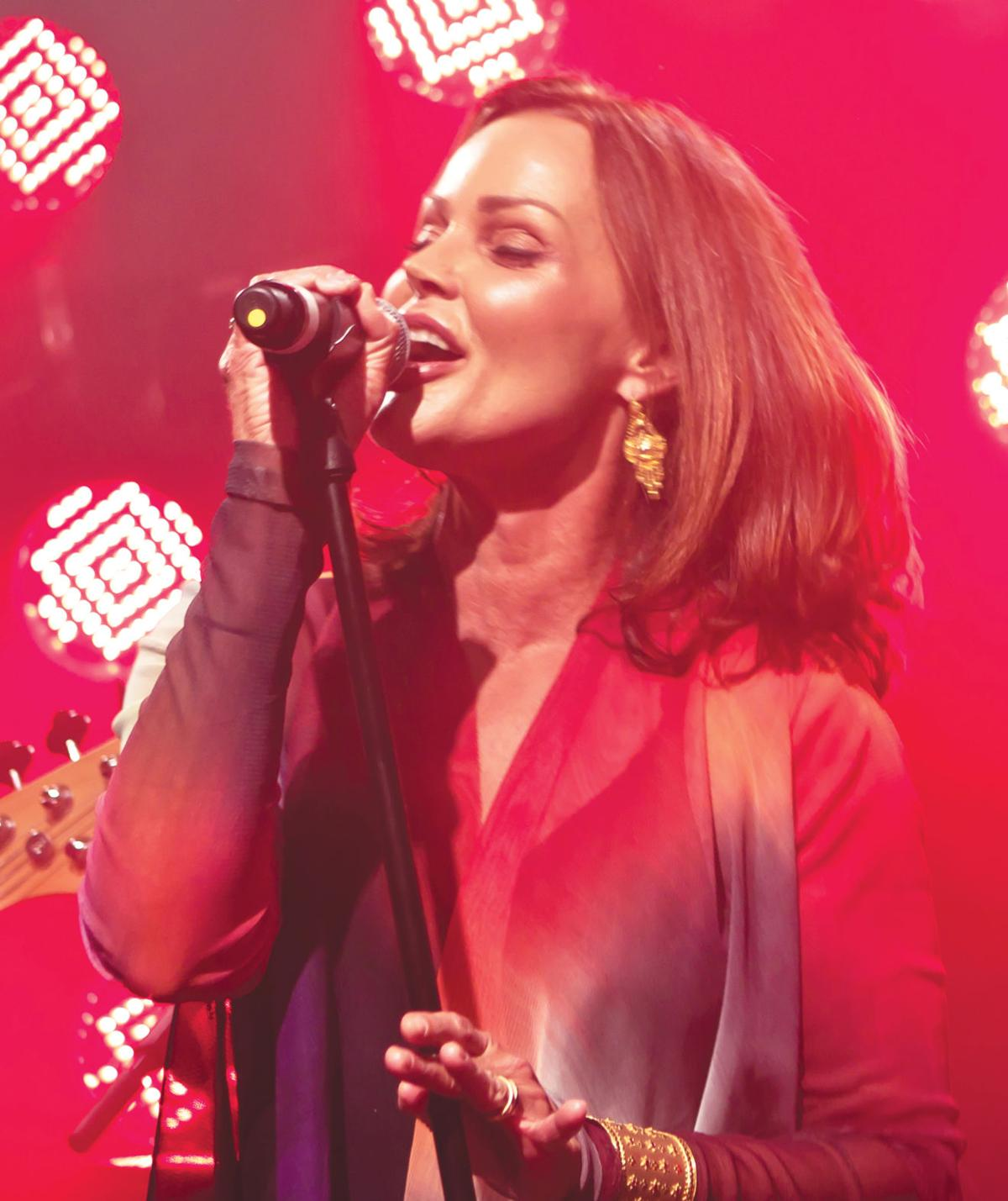 Retro futura booked at welk belinda carlisle abc modern english retro futura show at the welk resort theatre in july along with abc modern english the outfields tony lewis kajagoogoos limahl and bow wow wows nvjuhfo Image collections
