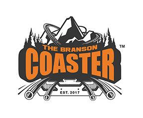 Branson Coaster logo