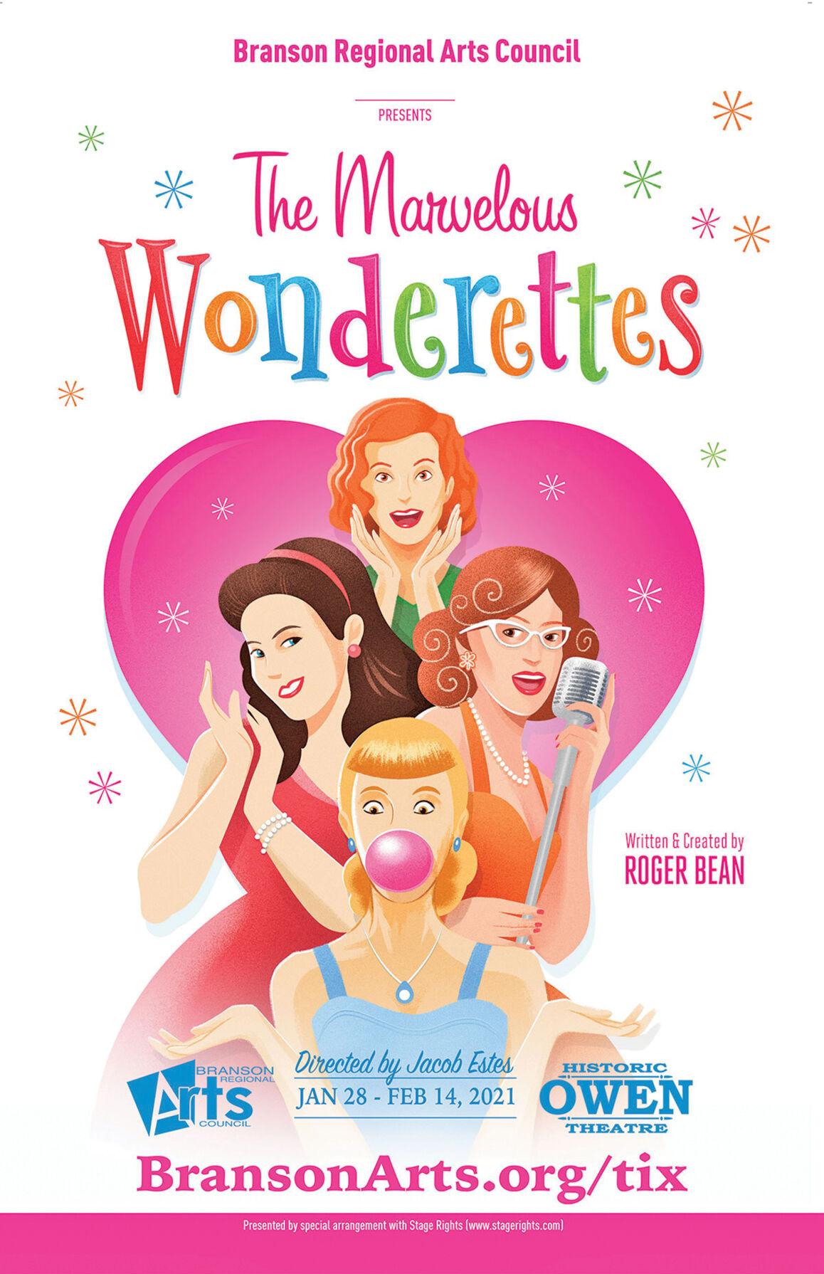 The Marvelous Wonderettes Poster.jpg