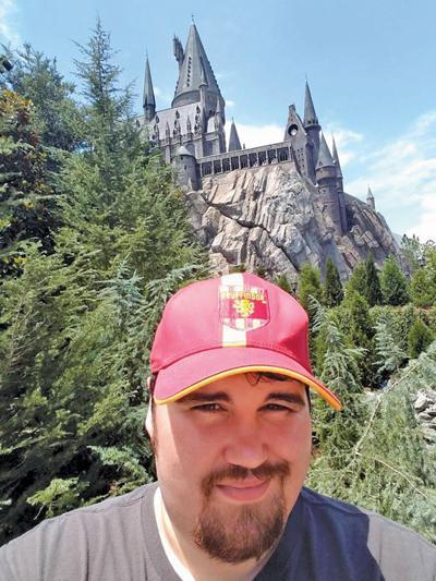 Brandon Shane at Hogwarts.jpg