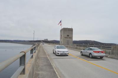 Table Rock Dam to close again for rehab project | News Free