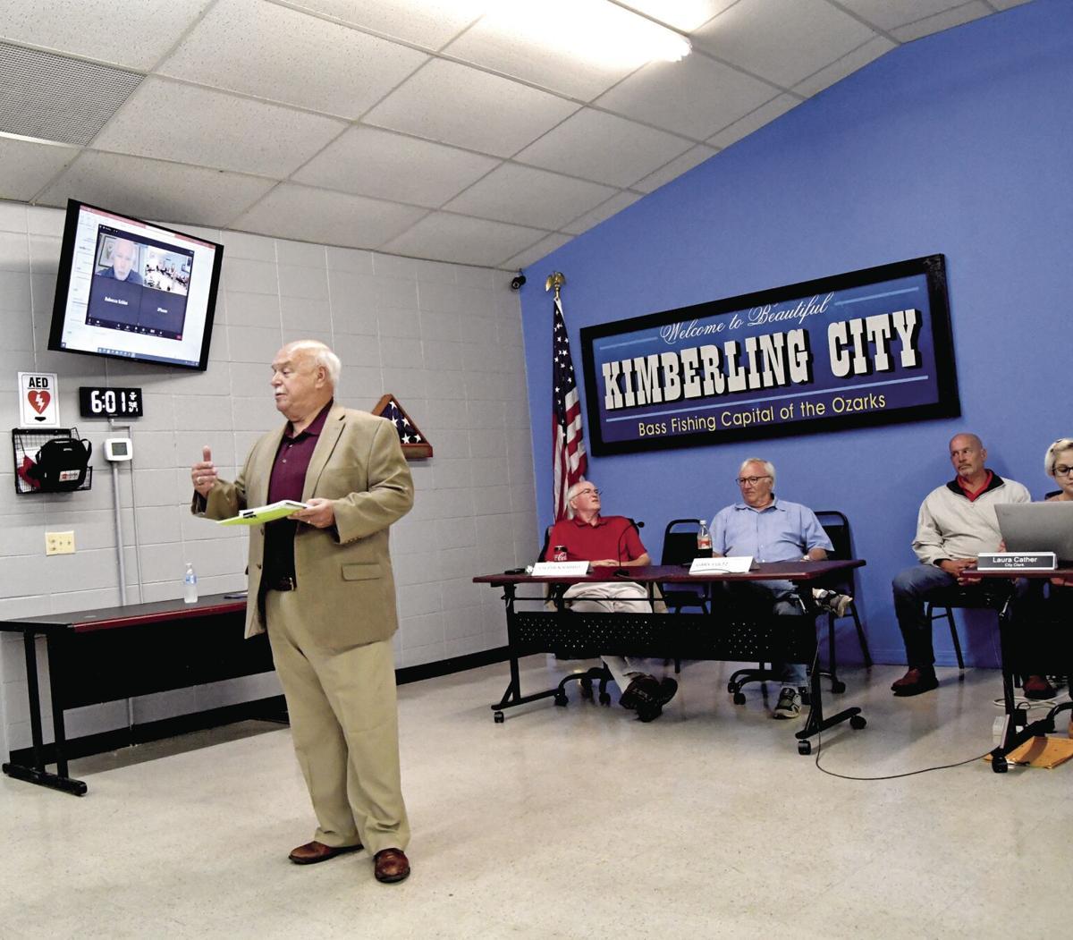 Kimberling City Mayor Bob Fritz .jpg