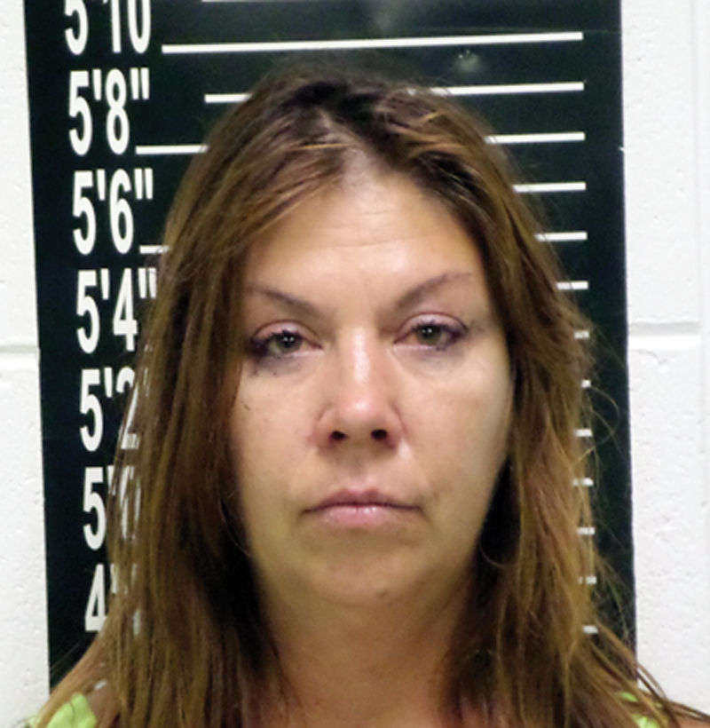 highlandville women Galena — a christian county woman is facing a felony dwi charge after being pulled over for driving while intoxicated with a copious stock of alcohol in her vehicle donna marie o'neil, 43, of highlandville, is facing a felony charge of driving while intoxicated specifically, she is charged as .