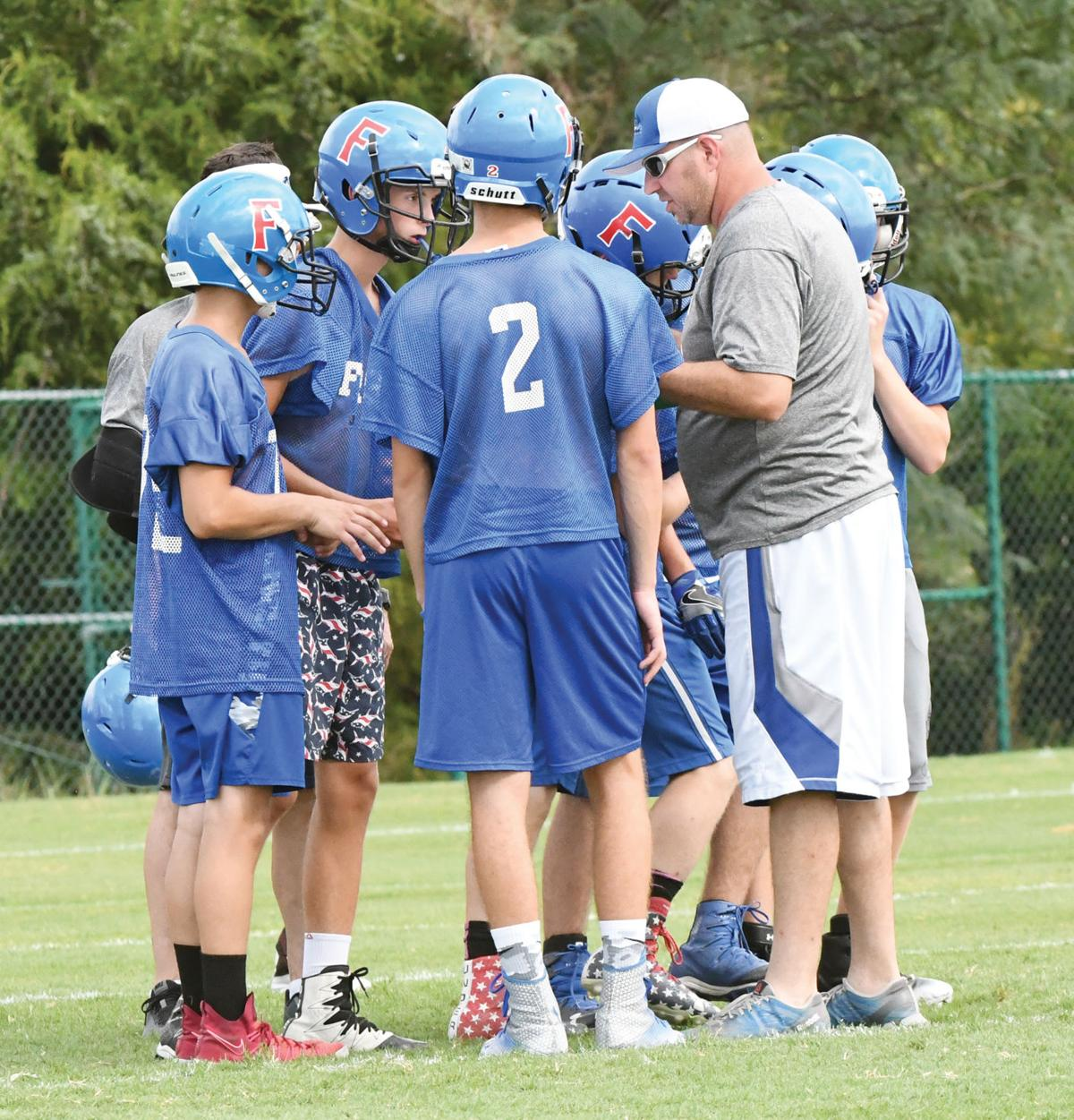 A whole new world: Area schools ready to take on conference