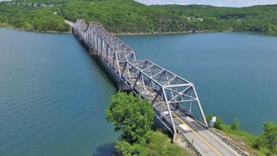 Long Creek Bridge