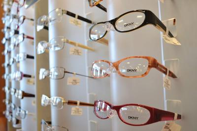 d1068f2014d1 Pearle Vision, on Branson Hills Parkway, offers a wide selection of  designer frames, from Burberry, to Vera Bradley, Tiffany & Co., DKNY and  many more.