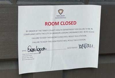 Taney County Health Department Room Closed Notice.jpg