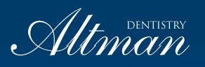 Altman Dentistry