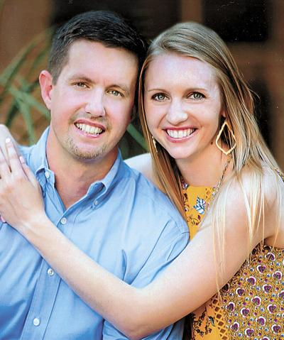 Kuhlmann, Prestera to wed