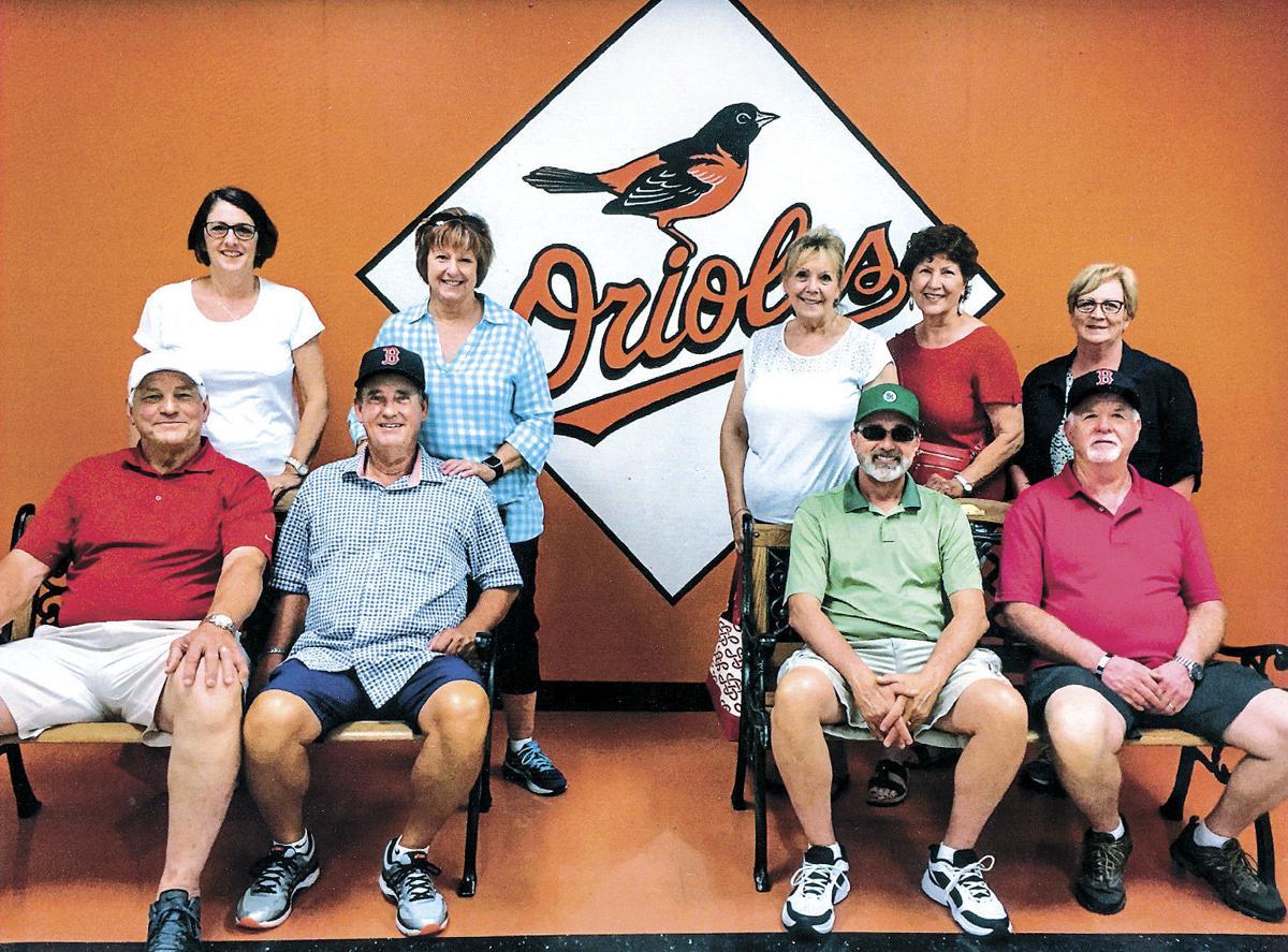 Baseball Buddies