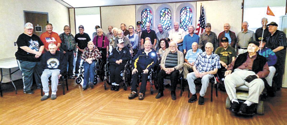 Kruse Veterans
