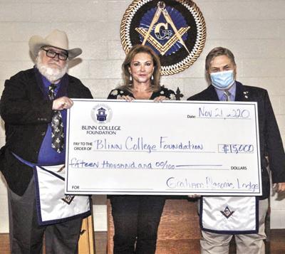 Masonic Lodge Scholarship