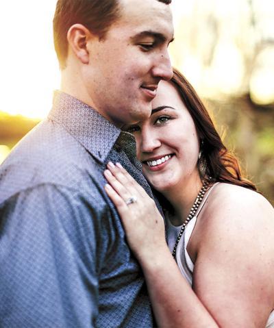 November 10 wedding planned