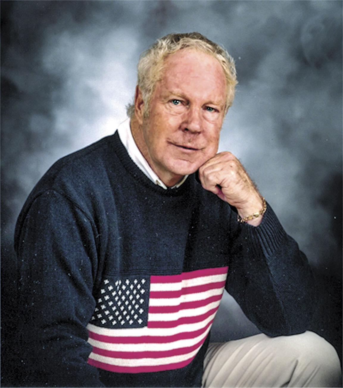 Bill Seeker