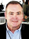 Ron Rozelle