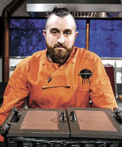 Truth Barbecue pit master to compete on 'Chopped'