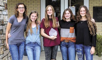 Burton ISD wins recycling award