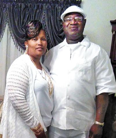 June 27 renewal of vows