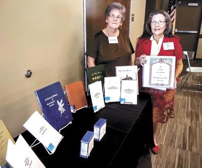 Washington County Genealogical Society