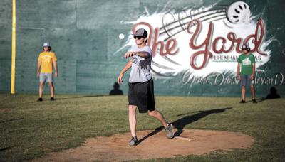 Yard Ball