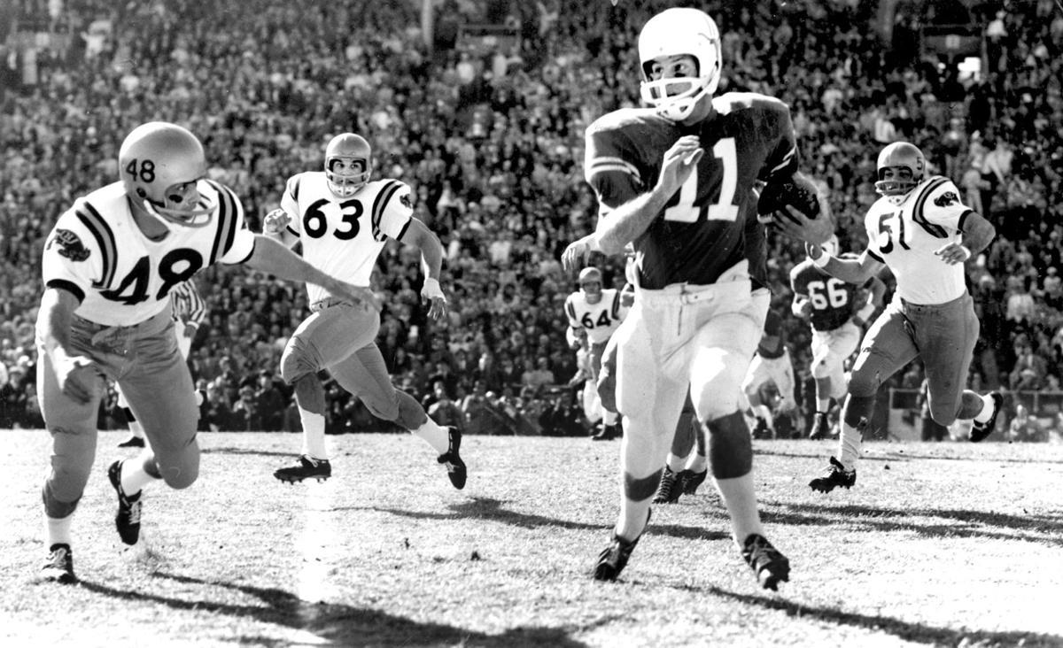 Duke Carlisle 1964