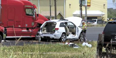 Nina Hopkins dies in traffic accident   News   brenhambanner com