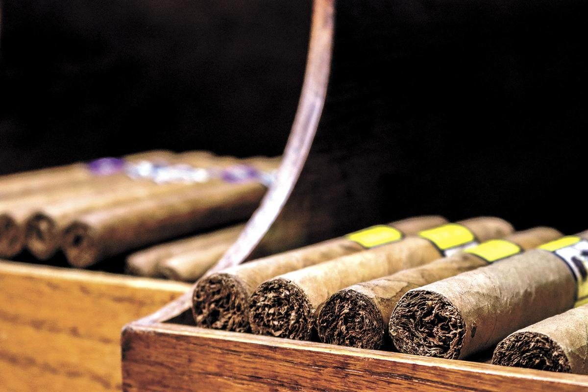Margolis Cigars