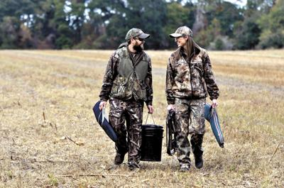 Hunting and fishing licenses now on sale