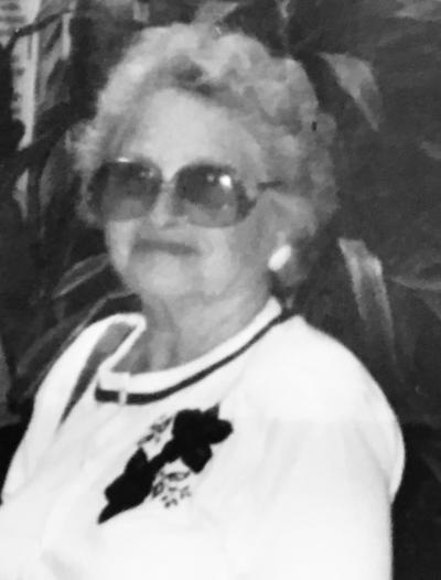 Barbara Yancey Lewis