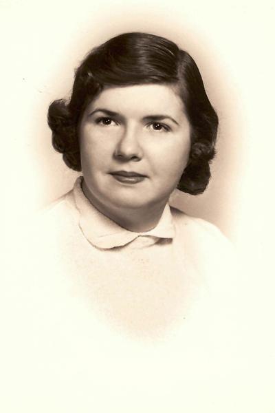 Ann Mary Somich