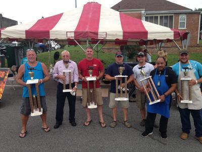 BBQ Rib Fest winners are in the spotlight