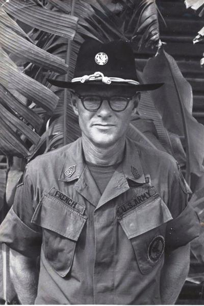 Charles Stevens French