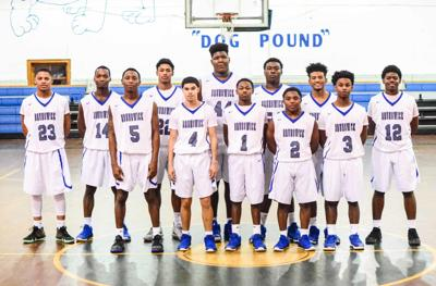 Brunswick High School Varsity